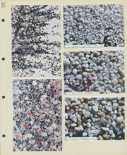 Images of Caribbean sands from Tonny's catalogue