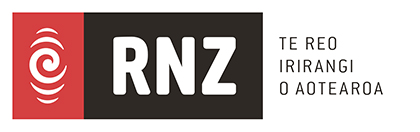 Logo: Radio New Zealand