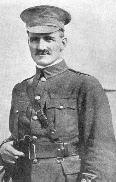 Lieutenant-Colonel William Malone commanded the Wellington Battalion at Gallipoli. He was criticised for refusing to send his men to fight in daylight, but captured Chunuk Bair before dawn the next day.