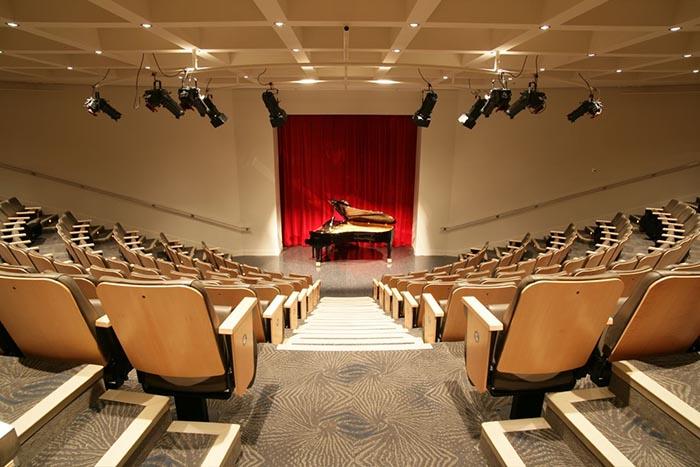 Auditorium Venue Hire Auckland War Memorial Museum